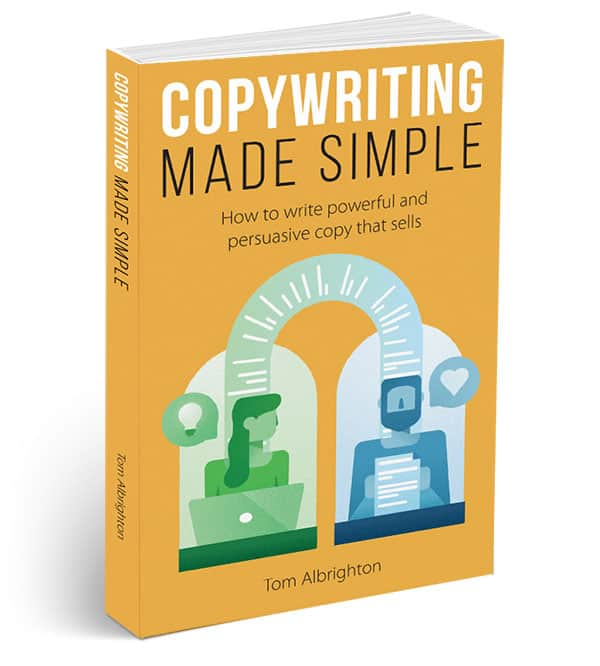 Copywriting Made Simple Book