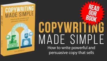 Our Book - Copywriting Made Simple