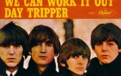 Copywriting with The Beatles