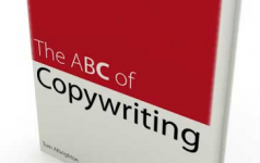 Free copywriting ebook: The ABC of Copywriting