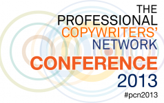 Let's get together at #pcn2013