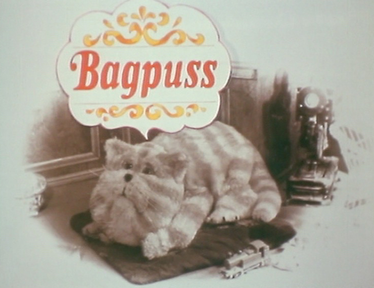 Aspects of Bagpuss