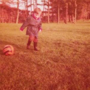 Soccer skills '75