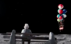 Just what are the John Lewis Christmas ads?