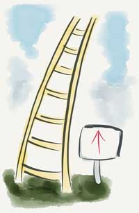 career-ladder