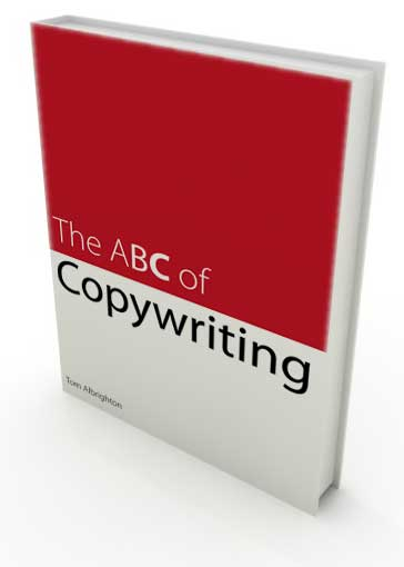 Free Copywriting Ebook The Abc Of Copywriting Abc Copywriting