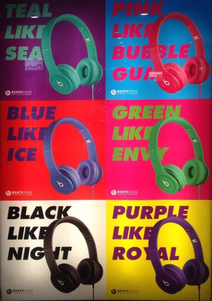 beats radio poster rt